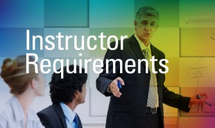 Instructor-Requirements